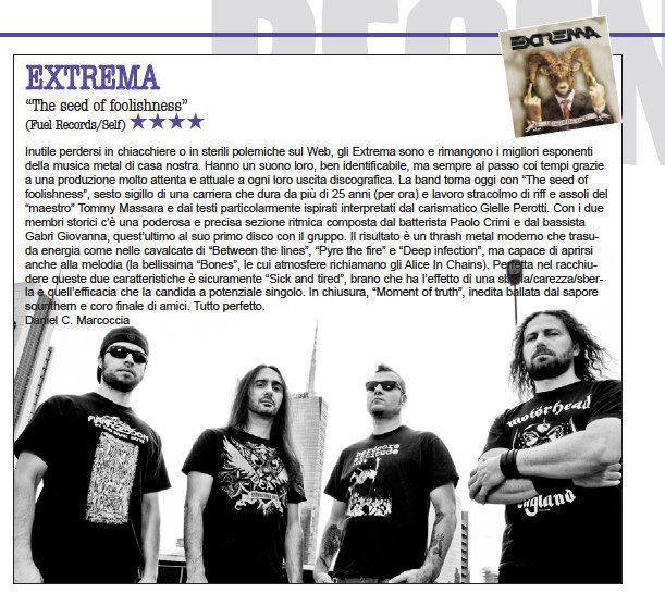Red Cat Promotion - EXTREMA